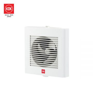KDK Wall Mounted Ventilating Fan 10EGKA