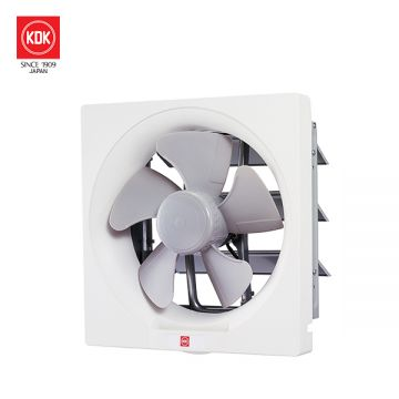 KDK Wall Mounted Ventilating Fan 25AQM7