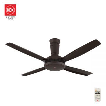KDK Ceiling Fan K14XZ-PBR