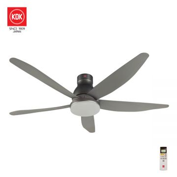 KDK Ceiling Fan K15UW-QEY
