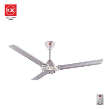 KDK Ceiling Fan K15W0L-SL