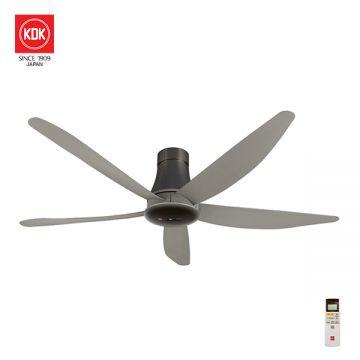 KDK Ceiling Fan K15Z5-QEY