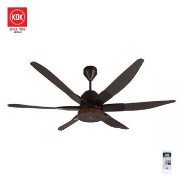 KDK Ceiling Fan K18NY-SBR