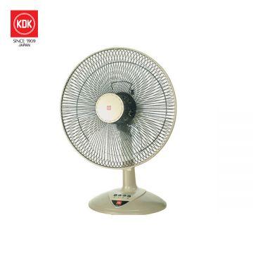 KDK Table Fan KB-404