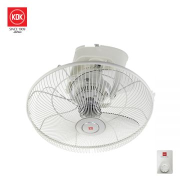KDK Auto Fan KQ409