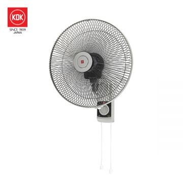 KDK Wall Fan KU408