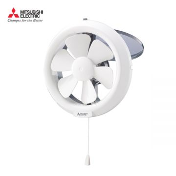 Mitsubishi Ventilation Fan V-15SL6T