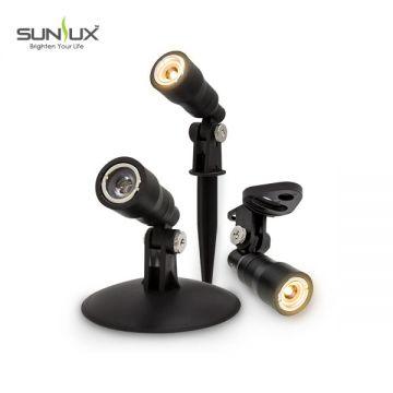 Sunlux Outdoor Lighting KM0907W-3