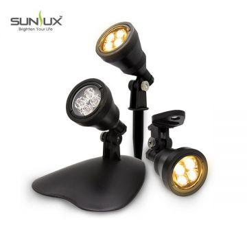 Sunlux Outdoor Lighting KM0909W-3
