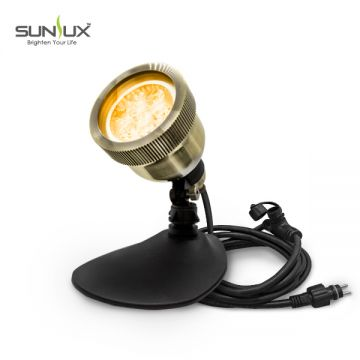 Sunlux Outdoor Lighting KM1201WB