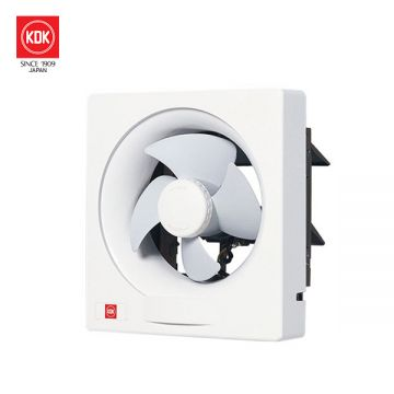 KDK Wall Mounted Ventilating Fan 15AAQ1