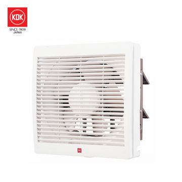 KDK Wall Mounted Ventilating Fan 25ALH