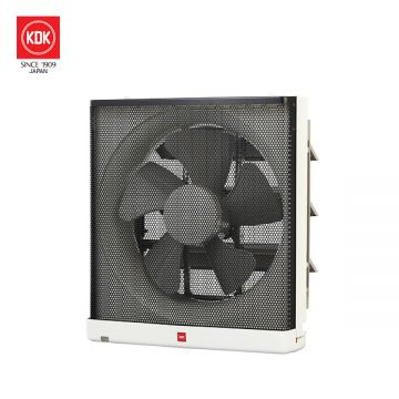 KDK Wall Mounted Ventilating Fan 25AUFA