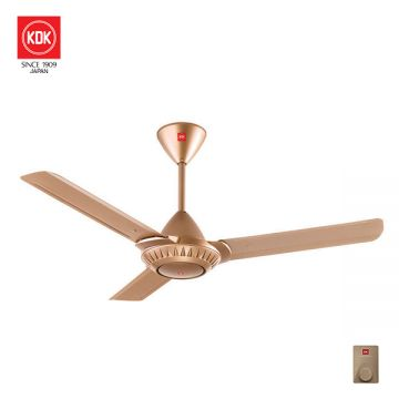 KDK Ceiling Fan K12W0