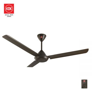 KDK Ceiling Fan K15V0-PBR