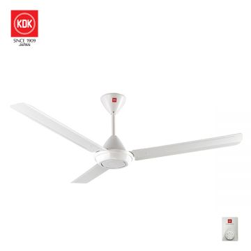 KDK Ceiling Fan K15V0