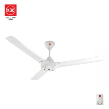KDK Ceiling Fan K15W0-S
