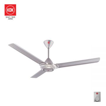 KDK Ceiling Fan K15W0L-SL