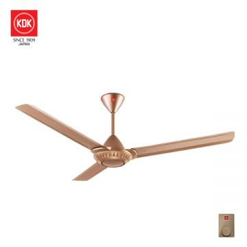 KDK Ceiling Fan K15W0