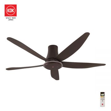 KDK Ceiling Fan K15YX-QBR