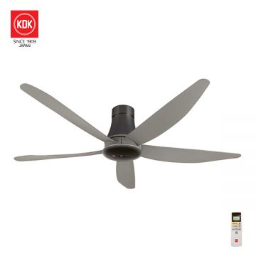 KDK Ceiling Fan K15Z5-QEY