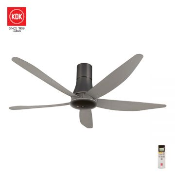 KDK Ceiling Fan K15Z5-REY