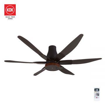 KDK Ceiling Fan K18NY-RBR