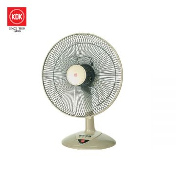 KDK Table Fan KB-404