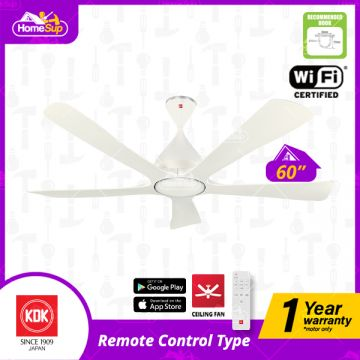 KDK Ceiling Fan K15UC