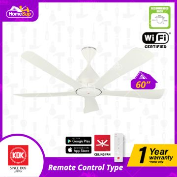 KDK Ceiling Fan K15YC