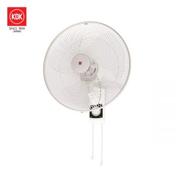 KDK Wall Fan KU453