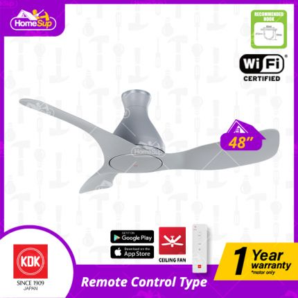 KDK Ceiling Fan K12YC